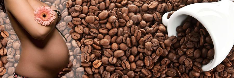 можно ли беременным кофеин