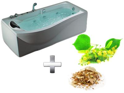 липовая ванна